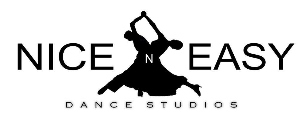Nice n Easy Dance Studios Logo