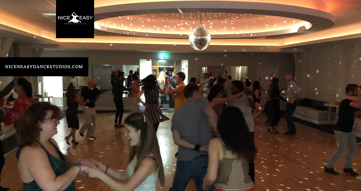 Social Dance Evenings in Bournemouth