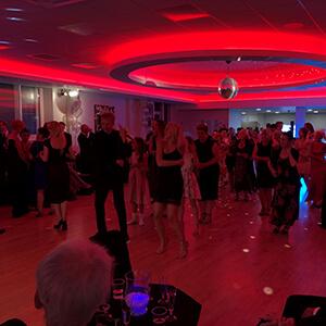 Social Dance Evenings in Bournemouth Nice n Easy Dance Studios