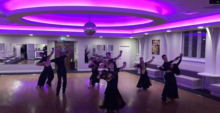 Nice n Easy Dance Studios Bournemouth 2