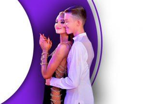 Glenn-Richard Boyce & Caroly Janes nice n easy dance studios